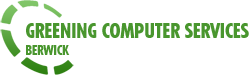 Greening Computer Services